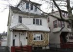 Foreclosed Home in East Orange 07017 ELLINGTON ST - Property ID: 4211561616