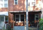 Foreclosed Home in Baltimore 21215 N ROGERS AVE - Property ID: 4211968496