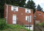 Foreclosed Home in Mckeesport 15133 ROMINE AVE - Property ID: 4212017996