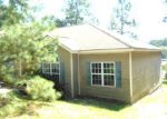 Foreclosed Home in Jesup 31545 CHEROKEE LAKE RD - Property ID: 4212289977