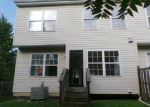 Foreclosed Home in Baltimore 21217 N WOODYEAR ST - Property ID: 4212533479