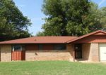 Foreclosed Home in Oklahoma City 73110 SANDRA DR - Property ID: 4212539614