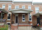 Foreclosed Home in Baltimore 21216 WINDSOR AVE - Property ID: 4212552753