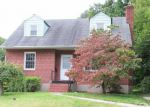 Foreclosed Home in Baltimore 21206 SPRINGWOOD AVE - Property ID: 4212553177