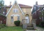 Foreclosed Home in Detroit 48238 PASADENA ST - Property ID: 4212585604