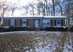 Foreclosed Home in Greensboro 27406 KINDLEY CT - Property ID: 4212713937