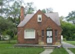 Foreclosed Home in Detroit 48235 ROBSON ST - Property ID: 4212751145
