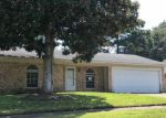 Foreclosed Home in Deridder 70634 WOODLAWN ST - Property ID: 4212784881