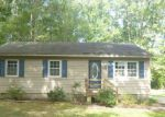 Foreclosed Home in Richmond 23231 POPLAR SPRING RD - Property ID: 4213022247