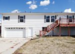 Foreclosed Home in Gillette 82718 BRIDLE BIT CT - Property ID: 4213057743
