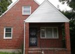 Foreclosed Home in Baltimore 21206 PARKSIDE DR - Property ID: 4213278922