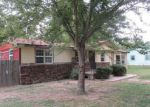 Foreclosed Home in Eufaula 74432 DUSTY TRL - Property ID: 4213352493