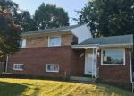 Foreclosed Home in Capitol Heights 20743 ROLLING RIDGE DR - Property ID: 4213637613