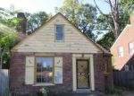 Foreclosed Home in Highland Park 48203 W 8 MILE RD - Property ID: 4213723902