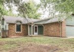 Foreclosed Home in Mulvane 67110 JEANNETTE DR - Property ID: 4213754551