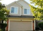 Foreclosed Home in Streamwood 60107 PROVIDENCE LN - Property ID: 4213808420