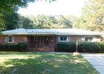 Foreclosed Home in Maxton 28364 W COTTINGHAM ST - Property ID: 4214109302