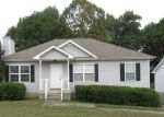 Foreclosed Home in Clarksville 37040 ROME LN - Property ID: 4214513560