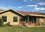 Foreclosed Home in Altus 73521 GEMINI ST - Property ID: 4214607729