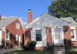 Foreclosed Home in Detroit 48235 LINDSAY ST - Property ID: 4214987449