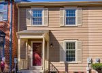 Foreclosed Home in Frederick 21701 BLACK HAW CT - Property ID: 4215018544