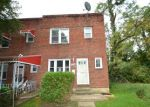 Foreclosed Home in Baltimore 21215 OVERVIEW RD - Property ID: 4215021162
