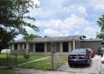 Foreclosed Home in Opa Locka 33055 NW 207TH DR - Property ID: 4215524402