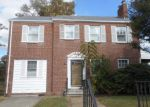 Foreclosed Home in Wilmington 19805 ELM ST - Property ID: 4216180486