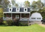 Foreclosed Home in Indiana 15701 GROVE CHAPEL RD - Property ID: 4216189241