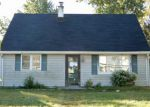 Foreclosed Home in Trenton 08619 EATON AVE - Property ID: 4216221211