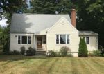 Foreclosed Home in Trumbull 06611 ARROWHEAD RD - Property ID: 4216321966