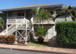 Foreclosed Home in Kihei 96753 UWAPO RD - Property ID: 4216455992