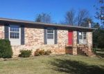Foreclosed Home in Bedford 24523 TRINITY LN - Property ID: 4216635546