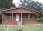 Foreclosed Home in Fredericksburg 78624 DEER TRL - Property ID: 4216687672