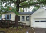 Foreclosed Home in Ravenna 44266 CLINTON ST - Property ID: 4216871165