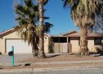 Foreclosed Home in Las Cruces 88001 WYOMING AVE - Property ID: 4217002571