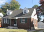 Foreclosed Home in Trenton 08610 JEREMIAH AVE - Property ID: 4217041999
