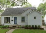 Foreclosed Home in Detroit 48219 WINSTON ST - Property ID: 4217164169