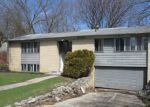 Foreclosed Home in Indianapolis 46260 W 81ST ST - Property ID: 4217246970
