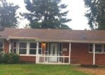 Foreclosed Home in Odenton 21113 FARRARA DR - Property ID: 4217401562