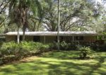 Foreclosed Home in Zephyrhills 33540 WIRE RD - Property ID: 4217448422