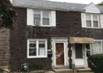 Foreclosed Home in Clifton Heights 19018 ALVERSTONE RD - Property ID: 4217921437