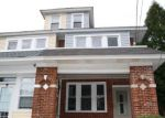 Foreclosed Home in Trenton 08618 COLUMBIA AVE - Property ID: 4217960867
