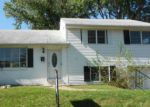 Foreclosed Home in New Castle 19720 RUSSELL RD - Property ID: 4218031813
