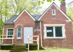 Foreclosed Home in Detroit 48219 BRAMELL ST - Property ID: 4218416791