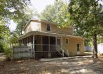 Foreclosed Home in Raeford 28376 PATTERSON ST - Property ID: 4218528469