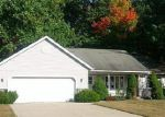 Foreclosed Home in Allendale 49401 BLACK CHERRY DR - Property ID: 4218875339