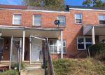 Foreclosed Home in Baltimore 21212 GLENWOOD AVE - Property ID: 4218899430
