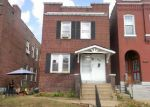 Foreclosed Home in Saint Louis 63111 PULASKI ST - Property ID: 4219374186