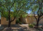 Foreclosed Home in Marana 85658 W WILD BURRO SPRING DR - Property ID: 4219679461